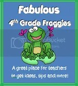Fabulous 4th Grade Froggies
