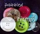 frazzled & frumpy