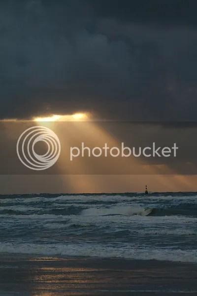 Noordzee - Texel