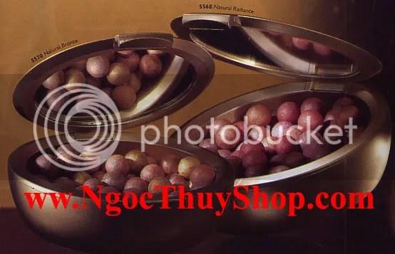 Giordani Gold - Bronzing Pearls