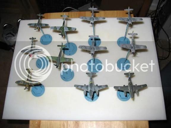 Luftwaffe collection