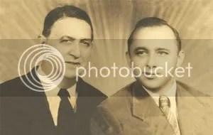 Conrado Menéndez Mena y Conrado Menéndez Díaz