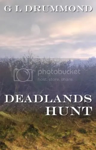 Deadlands Hunt