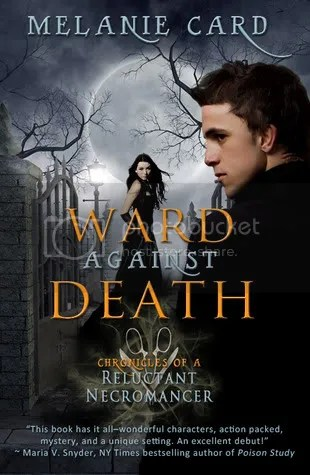 Ward Against Death