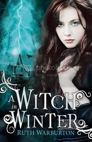 A Witch in Winter