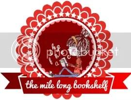 The Mile Long Bookshelf