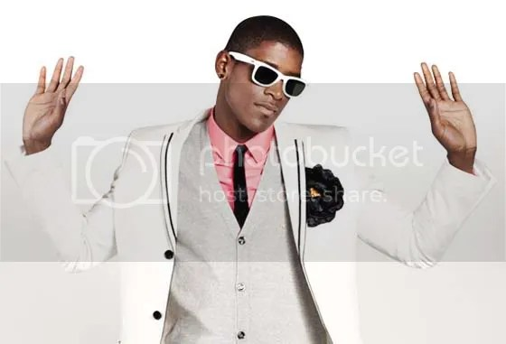 Labrinth - Up In Flames feat. Devlin & Tinchy Strider
