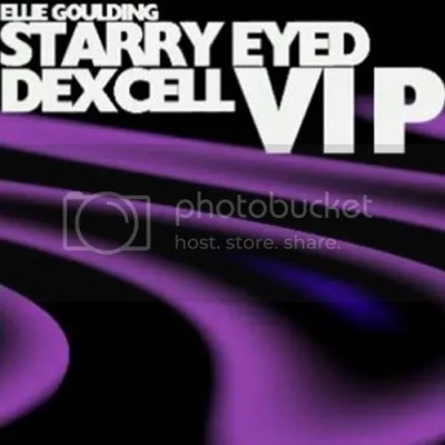 Ellie Goulding - Starry Eyed (Dexcell VIP Mix)