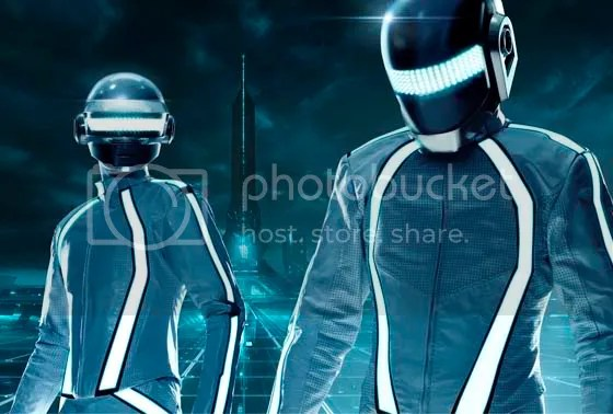 Daft Punk - The Game Has Changed (Tron Legacy Soundtrack)