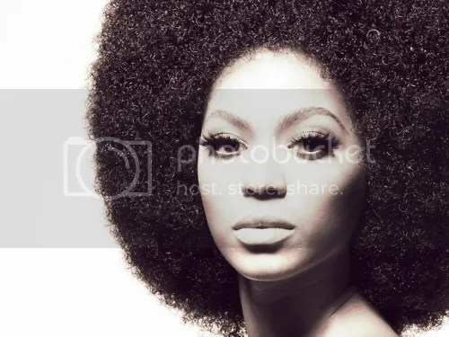 beyonce as diana ross