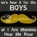 I Am Momma Hear Me Roar