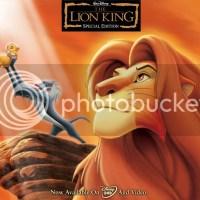 Առյուծ արքան (Король Лев,The Lion King)