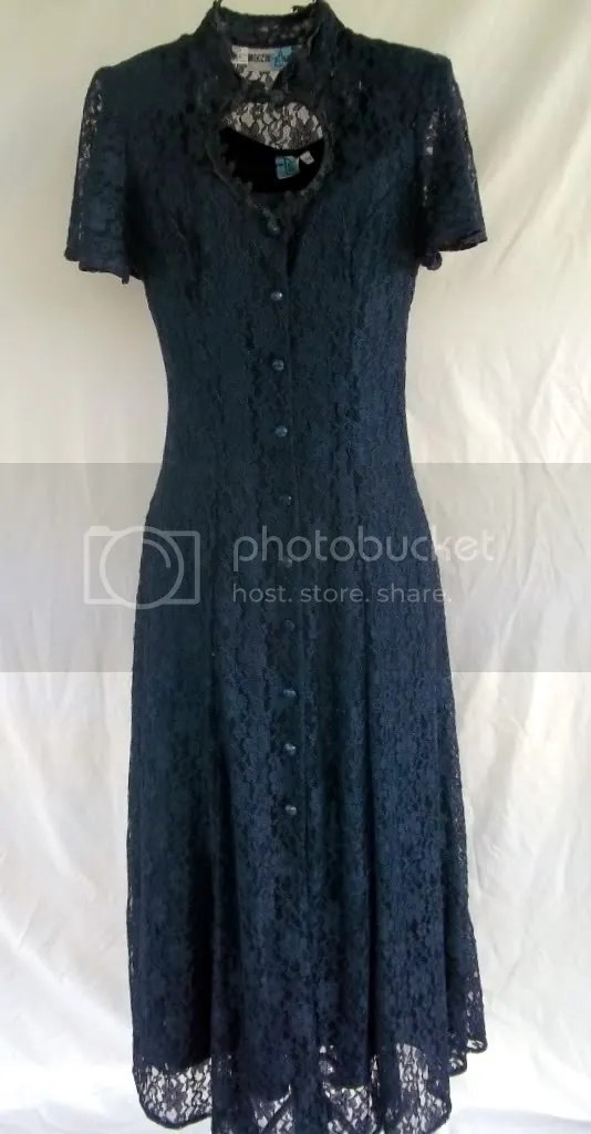 link to navy lace