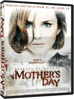 Mother's Day DVDR [NTSC][Aud:Ing/Subs:Esp.Lat][Terror/Gore ...