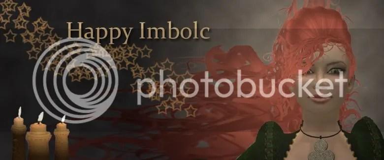 Happy Imbolc