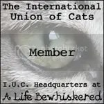 IUC Member Badge