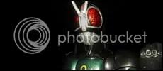 S.H.Figuarts - Kamen Rider Black RX