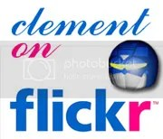 Clement on Flickr