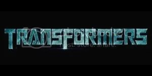Transformers Live Action Film 2007