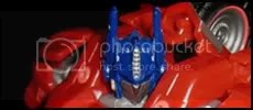 Transformers Generations - WFC Optimus Prime
