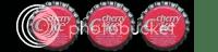 Cherry Coke – WOOHOOOO!!!!