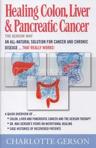 Pancreatic And Liver Cancer