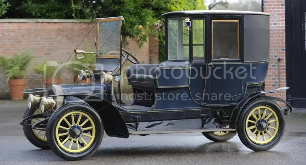 1911 Delahaye Type 48 Open Drive Opera Coupe photo 1911DelahayeType48OpenDriveOperaCoupe_zpsca865141.jpg