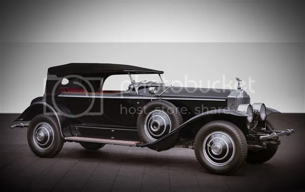 1929 Rolls-Royce Phantom I Derby Speedster by Brewster photo 1929PhantomIDerbySpeedsterbyBrewster_zps2d2fc62b.jpg