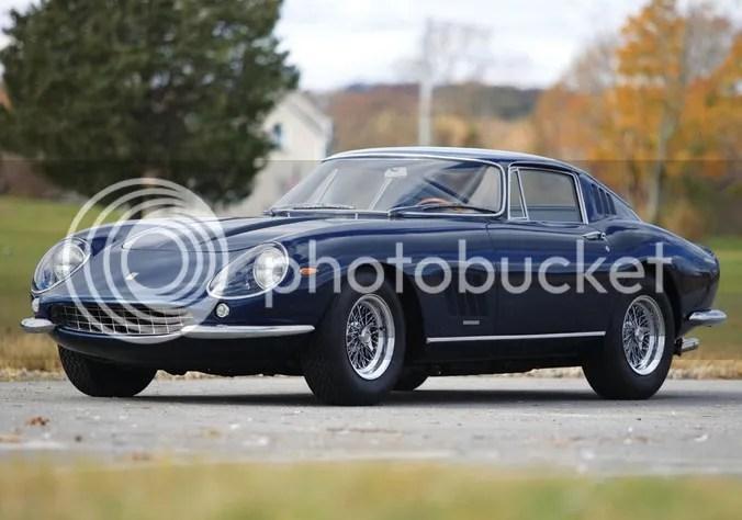 1967 Ferrari 275 GTB/r