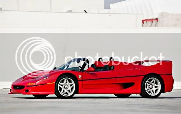 1995 Ferrari F50 photo 1995FerrariF50_zps34dbfab4.jpg