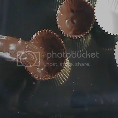 utensilios para preparar chocolates