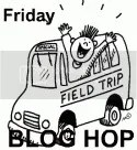 Chestnut Grove Academy Field Trip Friday Blog Hop