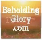 Beholding Glory