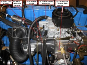 258 w Weber & DUI  Vacuum Hook Up  JeepForum
