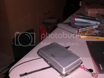 PS3, DS and PS2