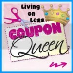 Living on Less with the Coupon Queen