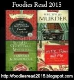 Foodies Read 2015