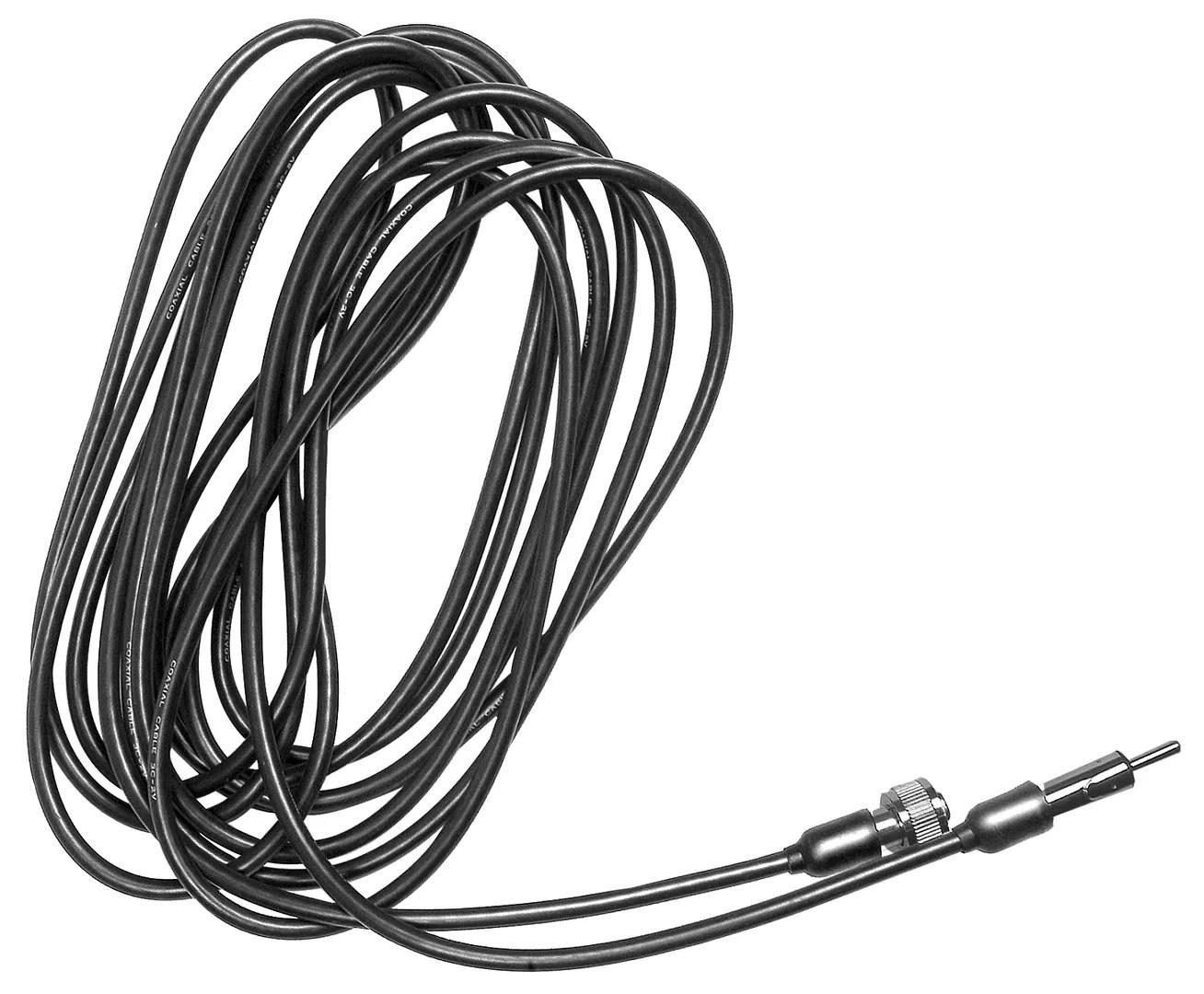 Antenna Cable Rear 58 66 Impala