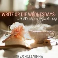 Write or Die Wednesdays
