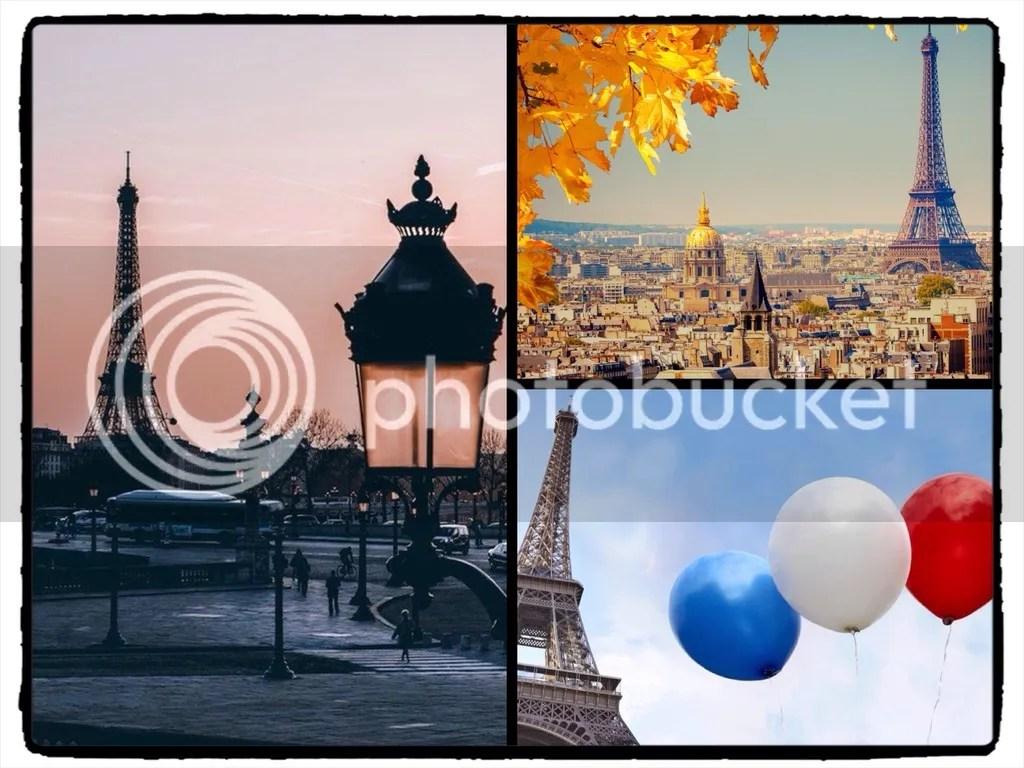 Париж-Parigi