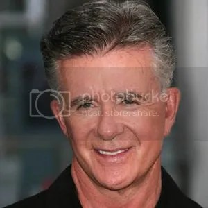 Alan Thicke Emergence Talent, Alan Thicke Emergence Talent