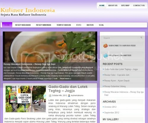 indonesianculinery.com