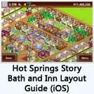 Hot Springs Story Bath and Inn Layout Guide