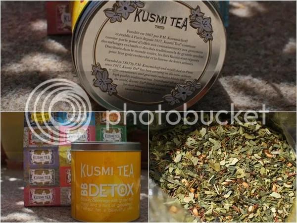 Kusmi Tea BB Detox