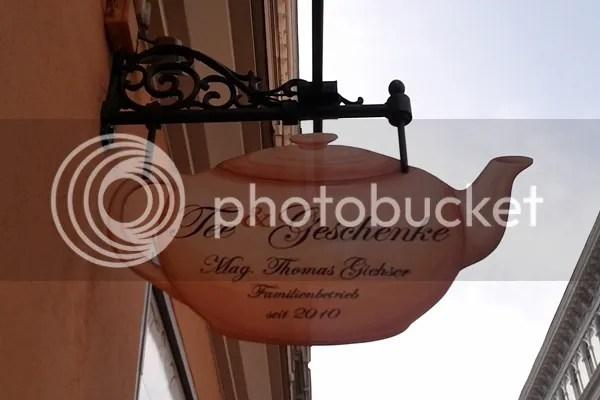 Tee & Geschenke 1070 Wien