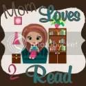 Mom Loves 2 Read