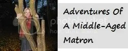 Adventures Of A Middle-Aged Matron