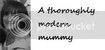 A Thoroughly Modern Mummy