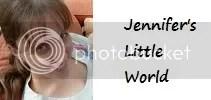 Jennifer's Little World