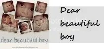 Dear Beautiful Boy